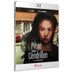 PIEGE POUR CENDRILLON - BRD