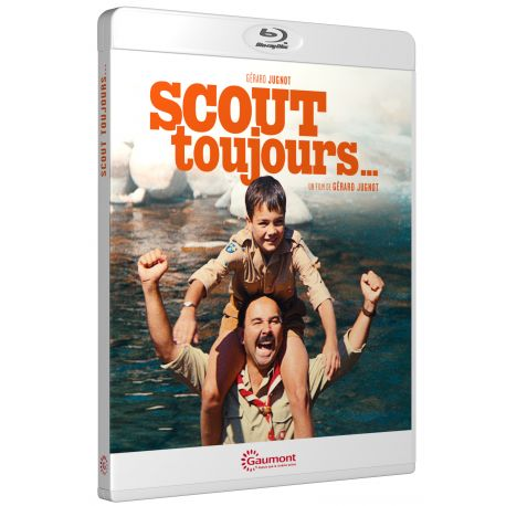 SCOUT TOUJOURS… - BRD