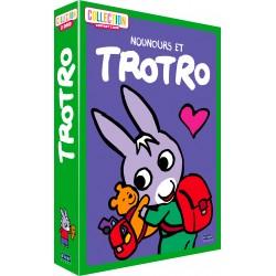 TROTRO - COFFRET 2 DVD (NOUNOURS ET TROTRO)