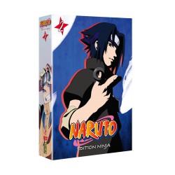 NARUTO - COFFRET 8 DVD - COFFRET 2