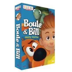BOULE & BILL S2 - GENTIL TOUTOU - COFFRET 2 DVD