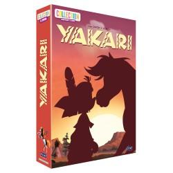 YAKARI - COLLECTION - COFFRET 2 DVD