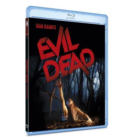 EVIL DEAD - BRD