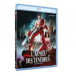 EVIL DEAD 3 - L'ARMEE DES TENEBRES - BRD
