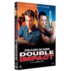 DOUBLE IMPACT - DVD