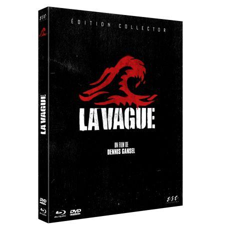 LA VAGUE (EDITION 2020) - COMBO