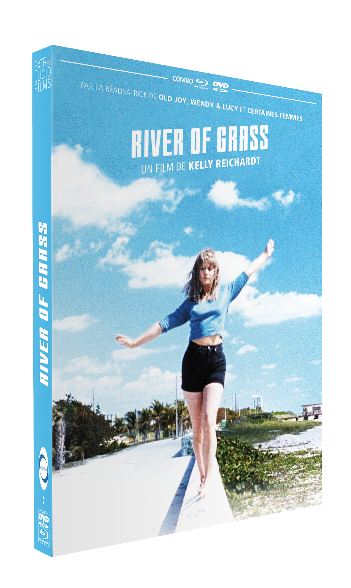 RIVER OF GRASS - COMBO