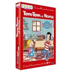 TOM-TOM ET NANA - LE CODE BONBON - COFFRET 2 DVD