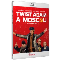 TWIST AGAIN A MOSCOU - BRD