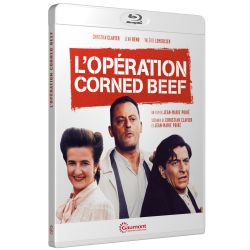 L'OPERATION CORNED BEEF - BRD