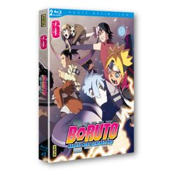 BORUTO NARUTO NEXT GENERATIONS VOL 6 - 2 BRD
