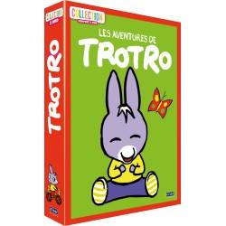 LES AVENTURES DE TROTRO - 2 DVD