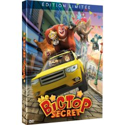 THE BIGTOP SECRET