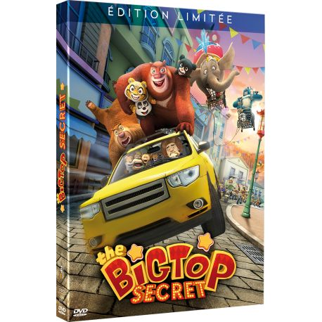 THE BIGTOP SECRET
