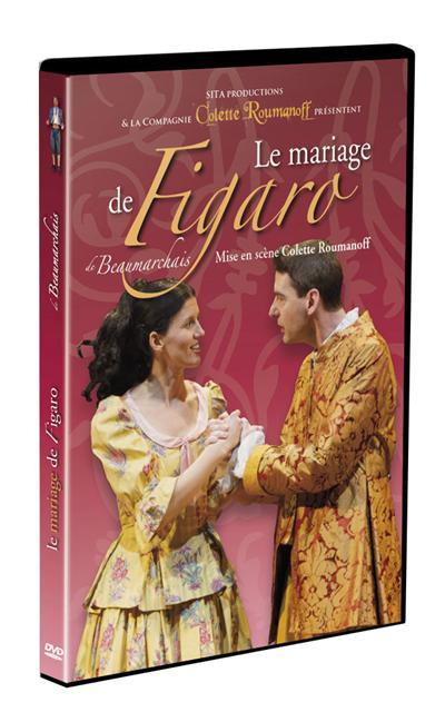 MARIAGE DE FIGARO (LE)