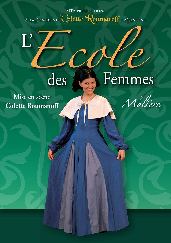 ECOLE DES FEMMES (L')