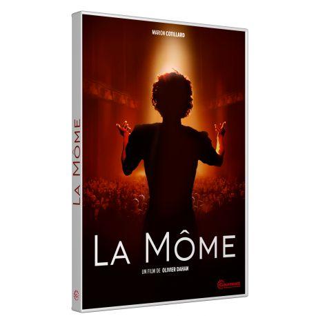 MOME (LA) - DVD