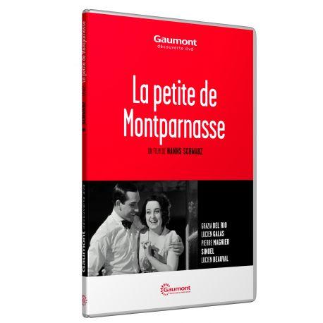 PETITE DE MONTPARNASSE (LA)