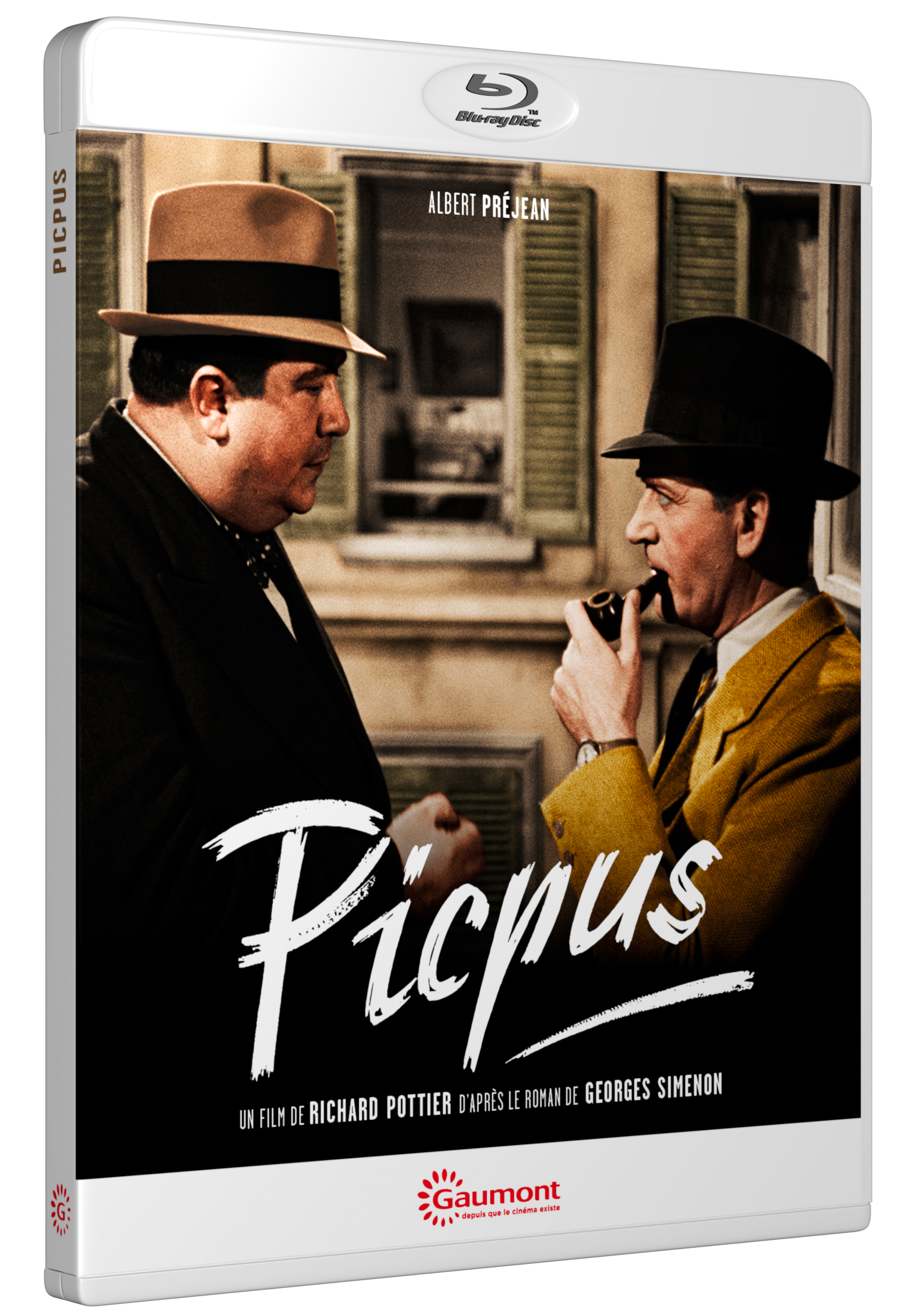 PICPUS - BRD