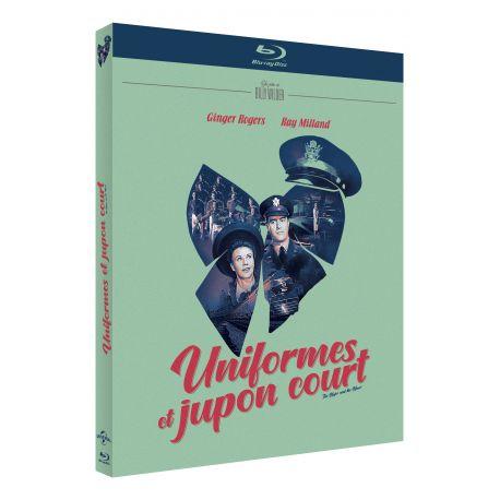 UNIFORMES ET JUPON COURT - BRD