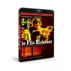 LE FLIC RICANANT - BRD
