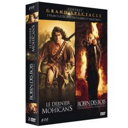 COFFRET GRAND SPECTACLE 2 DVD