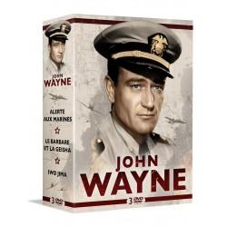 JOHN WAYNE 3 DVD
