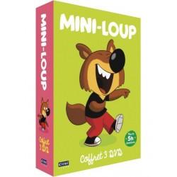 MINI-LOUP - SAISON 2 - COFFRET 3 DVD