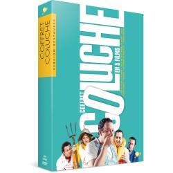 COFFRET COLUCHE - 6 DVD