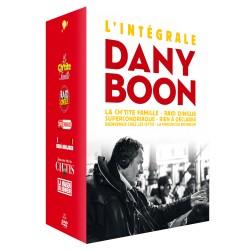 COFFRET DANY BOON - INTEGRALE
