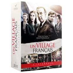 VILLAGE FRANCAIS (UN)- L'intégrale des saisons 1 à 7