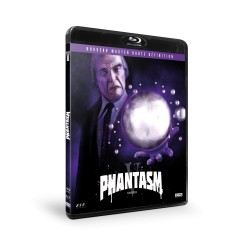 PHANTASM 5 - BRD