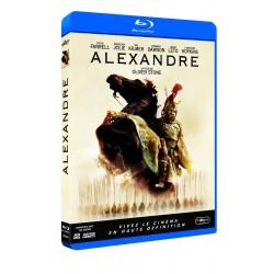ALEXANDRE - BRD
