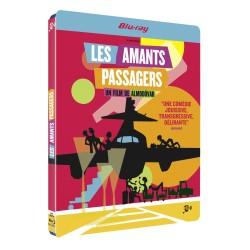AMANTS PASSAGERS (LES) - BRD