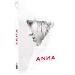ANNA (steelbook) - BRD