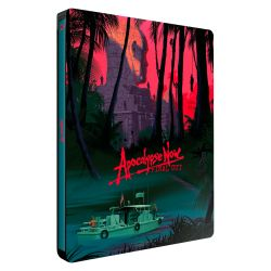APOCALYPSE NOW F.CUT steelbook