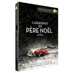 ASSASSINAT DU PERE NOEL (L') - BRD
