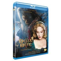 BELLE ET LA BETE (LA) - BRD