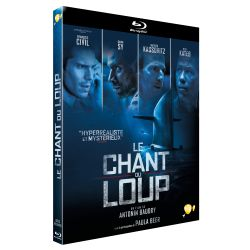 CHANT DU LOUP (LE) - BRD