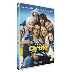CH'TITE FAMILLE (LA)