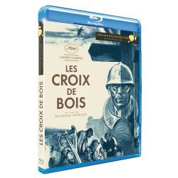 CROIX DE BOIS (LES) - BRD