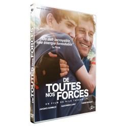DE TOUTES NOS FORCES