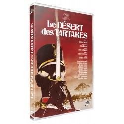 DESERT DES TARTARES ( LE )