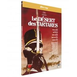 DESERT DES TARTARES (LE) - BRD