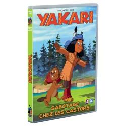 YAKARI : SAISON 4 - SABOTAGE CHEZ LES CASTORS