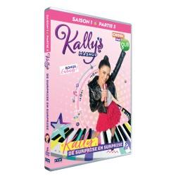 KALLY'S MASHUP Vol. 3 - COFFRET 5 DVD