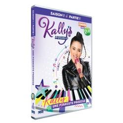 KALLY'S MASHUP : Vol.1 COFFRET 5 DVD
