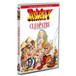 ASTERIX : ASTERIX ET CLEOPATRE - 1 DVD