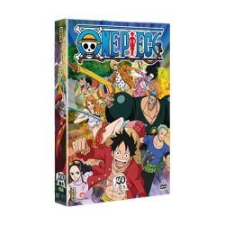 ONE PIECE - ZO - VOLUME 1