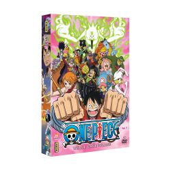 ONE PIECE - WHOLE CAKE ISLAND VOL.5